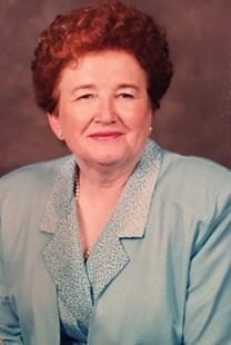 Helen Valentine Huskey obituary photo