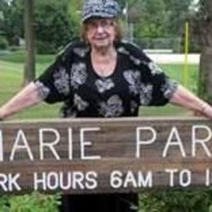 Marie Mabel Park