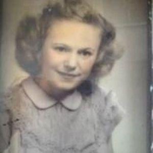 Nellie Jean Hicks