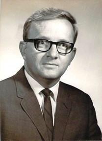 Henry Haynesworth Plowden obituary photo