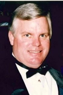 Christopher Bruce Truett obituary photo