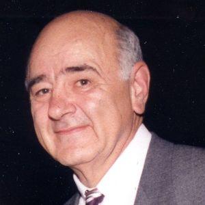 Charles J. Antzak, Sr.