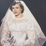 Geraldine M. Gerald (nee Pope)