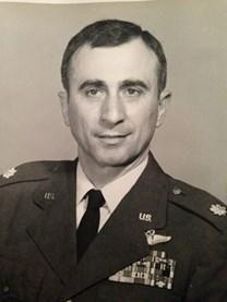 Domenick George Fanelli obituary photo