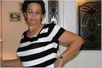 Sarah Marie Parsons obituary photo