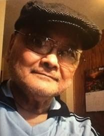 George Higa obituary photo