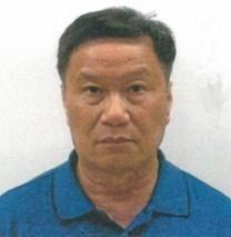 Ngeun Intakoune obituary photo
