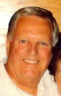Gene V. Knisley obituary photo