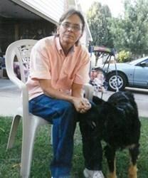 Susan Martin obituary photo