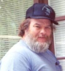 Christopher Eugene Lehman obituary photo