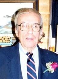 Lawrence W. Nisbet obituary photo