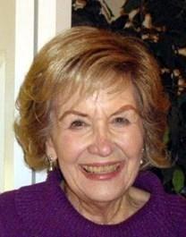 Rita Campeau Crumhorn obituary photo