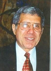 Ioannis George Tsatsoulis obituary photo
