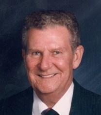 Ulyses Robert Landry obituary photo