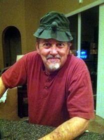 Terrance Michael Blair obituary photo