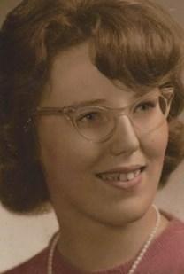 Margaret Frances Travis obituary photo
