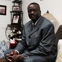 Folorunso Phillips Fashola obituary photo