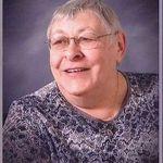 Patricia  B Swartz