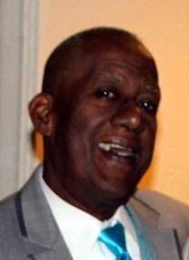 Ricardo Orestes Betancourt Ponce obituary photo