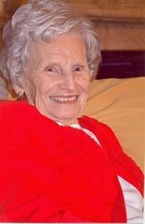 Imogene Kennedy obituary photo