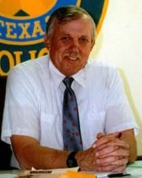 Gerald Wayne Dyson obituary photo