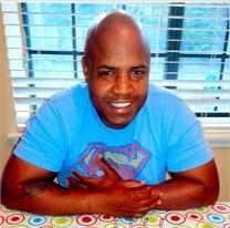 Winston Anthony Wright obituary photo