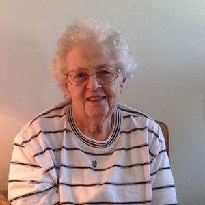 Myla Jean Baker Obituary Photo