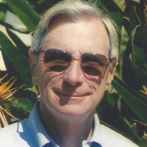 "Mr.  John ""Jack"" Thomas Rudden Obituary Photo"