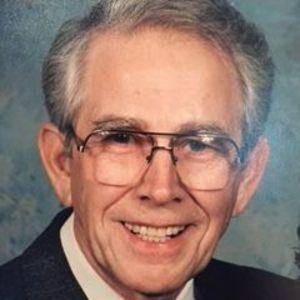 Alonzo O. Cain Obituary Photo