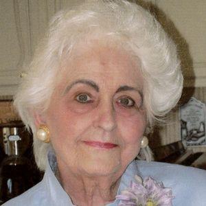 Clarine Rebholz Obituary Photo