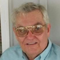 Dennis George Godbout obituary photo