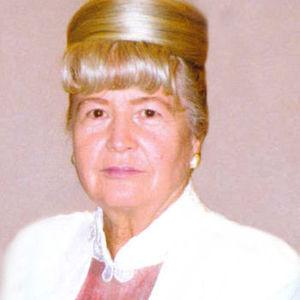 Alberta Eva Heydenberk