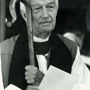 Right Rev. John B. Coburn