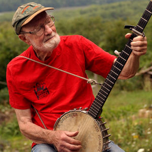 Pete Seeger Obituary Photo