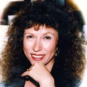 Sonja Fox Obituary Photo