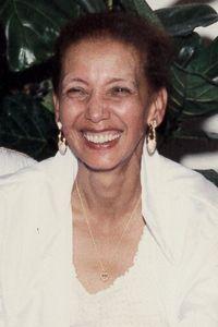 Alberta H. Robinson Obituary Photo
