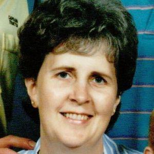 Mrs. Judy Case McCurry Obituary Photo