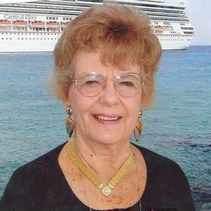 Mrs. Sarah Elaine Novak