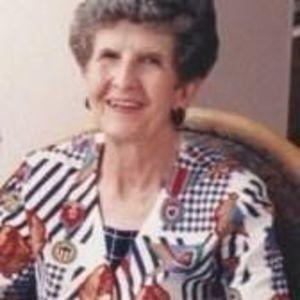 Eva Mae Carte