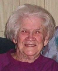 Emma T. Richardson obituary photo