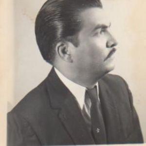Edgardo Morales