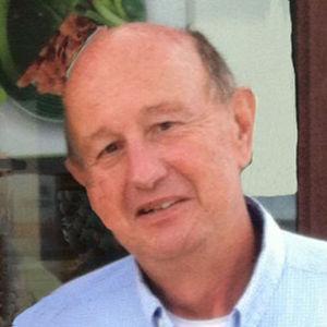 James Bruce Landis Obituary Photo