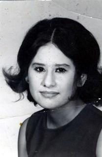 Yolanda Duarte Martinez obituary photo