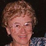 Eleanor G. Mlynarski obituary photo