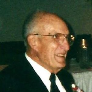 "Richard  H. ""Dick""  Wiedeman"