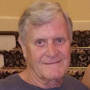 James T. McGregor