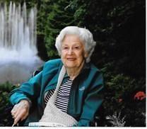 Stella Samuels obituary photo