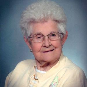 Ruth J. Lantinga-Bylsma Obituary Photo
