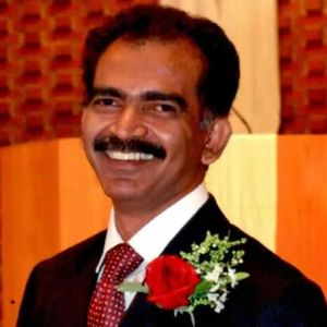 Jeyaraj Devadoss Obituary Photo