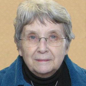 Sally Ellen (Sullivan) Benson